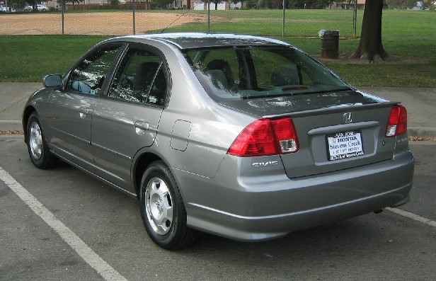 The 2004 exterior is slightly redesigned from the 2003. Themagnesium ...